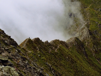Striding Edge edit